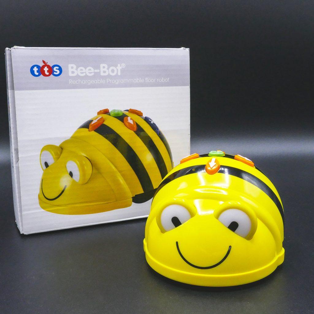 Bee Bot (tts)
