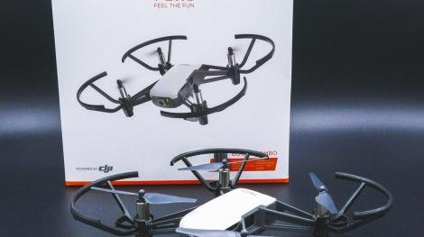 Tello Drohne (DJI)