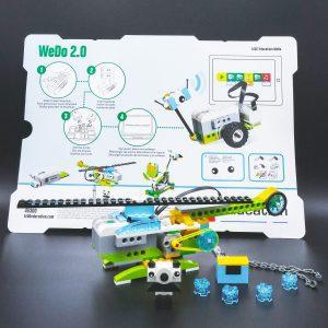 WeDo 2.0 (LEGO Education)